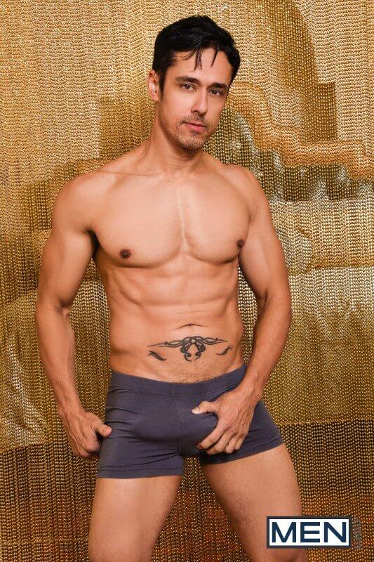 Rafael alencar boxers Calvin Klein Brazilian pornstar men.com pornhub gay